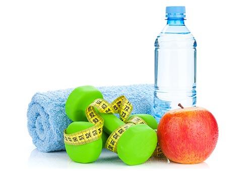 Consigli per accelerare il metabolismo alimentazione stile di vita dottoressa Michela Freddio