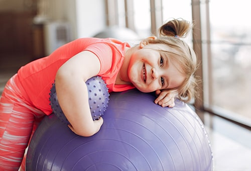 sport in età evolutiva bambini sedentarietà grandi rischi per la salute dottoressa Michela Freddio