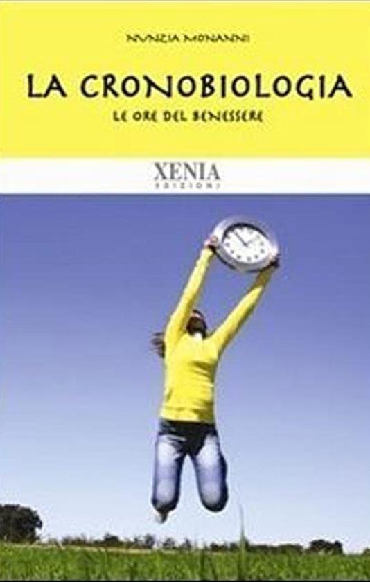 Libro consigliato: La cronobiologia di Nunzia Monanni